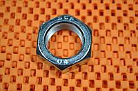 Гайка М8 ГОСТ 5916, DIN 936 высокопрочная низкая, фото 1