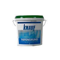 Кнауф грунтовка Тифенгрунт 5 кг