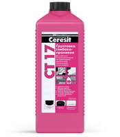 Ceresit СТ 17 Грунтовка глубокопроникающая 2л