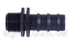 Стартер для трубки 16мм с н.р. 1/2 Китай, фото 2