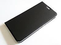 Чехол книжка KiwiS для Meizu M3 Note черный, фото 1