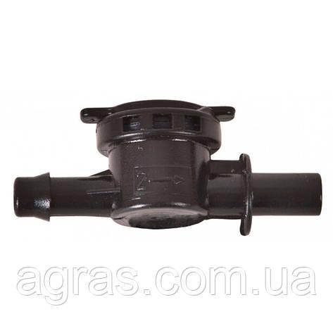 Мини-клапан антидренажа, фото 2
