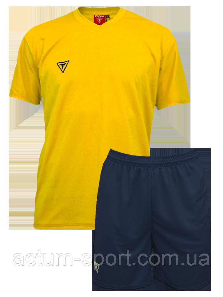 Футбольная форма Universal Titar - Интернет-магазин Actum-sport в Харькове 7a7b6799a39