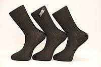 Мужские носки с хлопка BYT без резинок 1032 Ф15