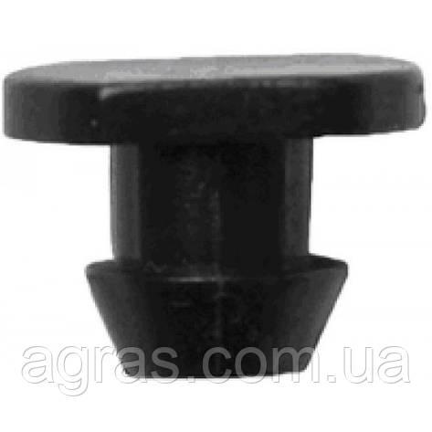 Заглушка для краплинної і сліпий трубки 5мм, фото 2