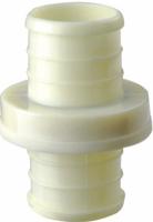 Соединение белое для рукава Lay Flat  (розборное)