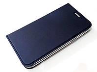 Чехол книжка KiwiS для Samsung Galaxy J5 j500h (2015) синий, фото 1