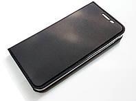 Чохол книжка KiwiS для Samsung Galaxy J5 Prime g570f чорний