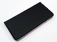Чехол книжка KiwiS для iPhone 7 Plus черный, фото 1