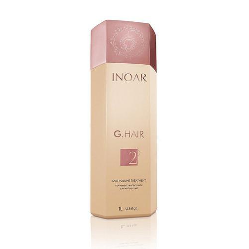 Кератин для волос Inoar G.Hair (Иноар Джи Хеир),1000 мл