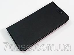 Чехол книжка KiwiS для Xiaomi Mi 5c черный