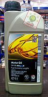 Синтетическое моторное масло GM Dexos 2 Longlife 5W-30 ✔ емкость 1л.