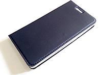 Чохол книжка KiwiS для Xiaomi Redmi 4 синій, фото 1