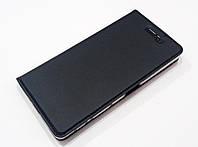 Чохол книжка KiwiS для Sony Xperia X Dual f5122 чорний, фото 1