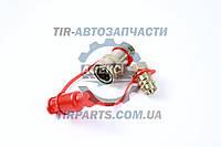Головка соединительная универсальная M16 красная M16x1.5 красная ЕВРО (91049727 | 868602)