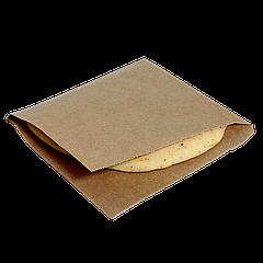 Уголок бумажный 140х140мм (ВхШ) 40г/м² 500шт (42) Крафт