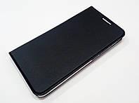 Чохол книжка KiwiS для Meizu Pro 6 Plus чорний