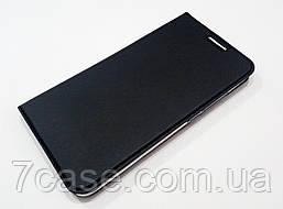 Чехол книжка KiwiS для Meizu Pro 6 Plus черный