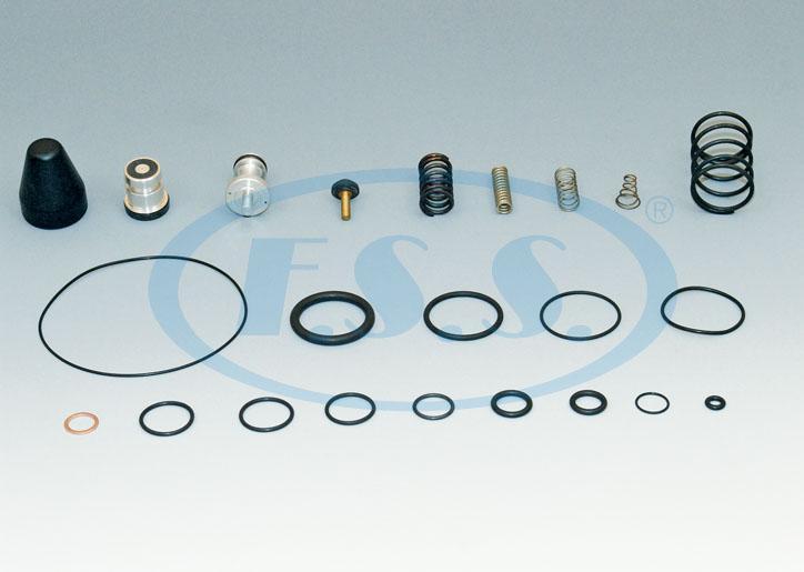 Комплект ремонтный влагоотделителя LA6700 LA6701 LA6702 - LA6711 LA6730 - LA6735 (I90121 | 01113012FSS)