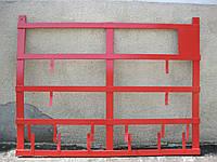 Пост пожарный навесной (без комплектации)