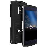 """Смартфон противоударный HOMTOM ZOJI Z6 черный (экран 4.7"""", памяти 1/8, аккумулятор 3000 мАч), фото 1"""