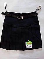 Школьная юбка для девочек от 8 до 12 лет