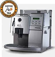 Сервис - чистка от накипи и кофейного жира кофейного оборудования Харьков