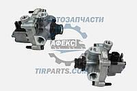 Модулятор ABS DAF 1518909R старый код 03306103FSS (4721950200   03420000FSS)