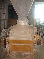 Вальцовый станок ЗМ-600