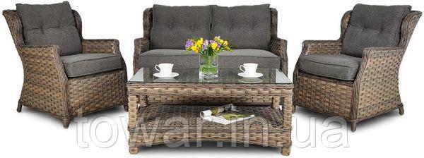 Комплект мебели для сада из ротанга Trivento Melange