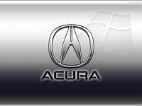 Запчасти Acura MDX