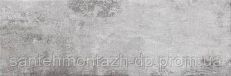 Кахель для стіни КОНКРЕТ СТАЙЛ грей 20х60