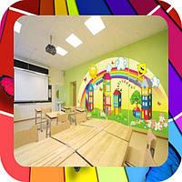 Стенди для оформлення класної кімнати