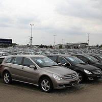 Что изменят новые правила ввоза авто в Украину?
