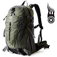 Рюкзак Pentagram, 50л, универсальный, 6 цветов