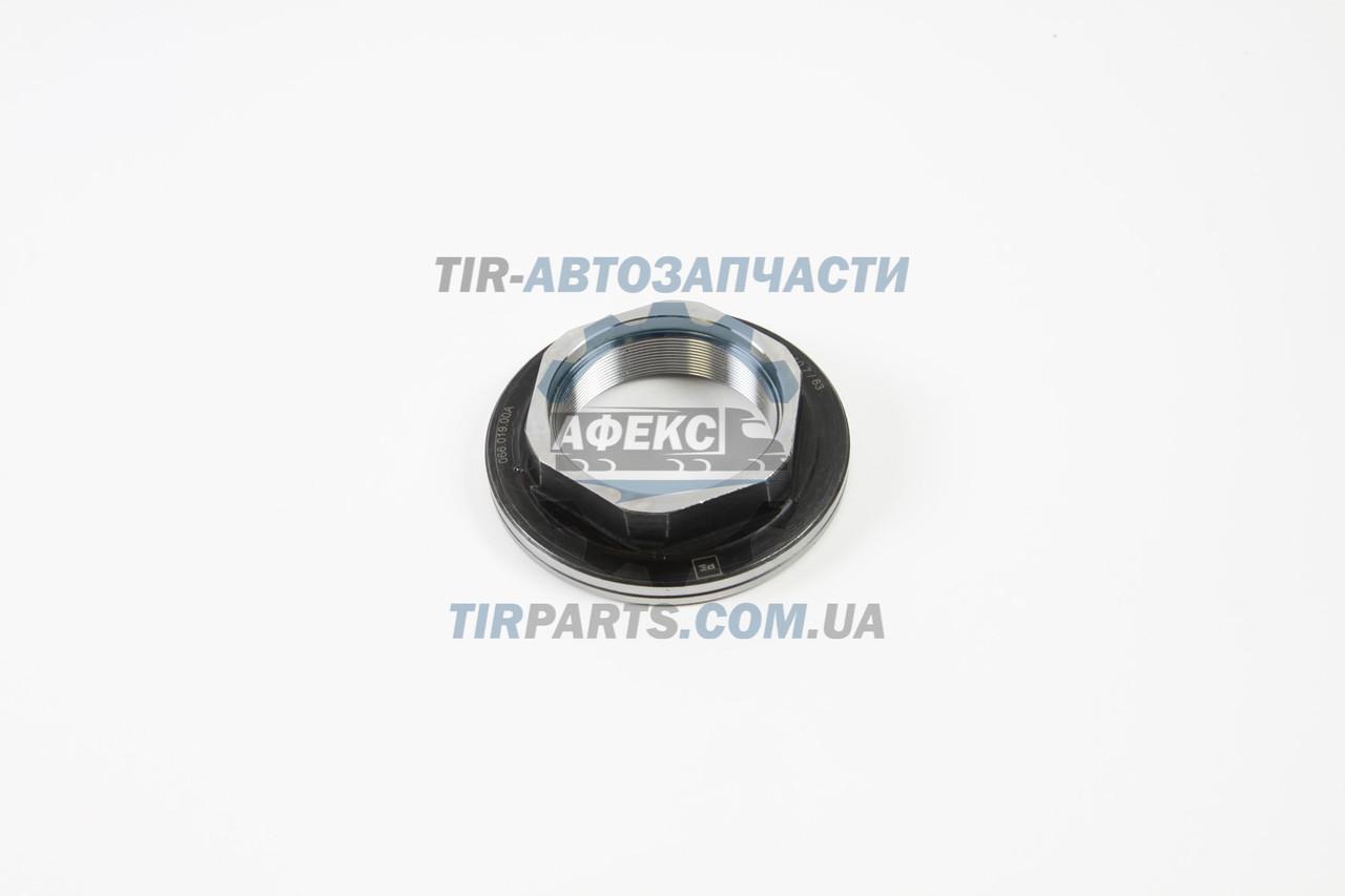 Гайка ступицы SAF левая SW85 (производитель - PETERS) (1011008700   066.019-00)