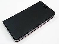 Чохол книжка KiwiS для Xiaomi Redmi Note 4x чорний