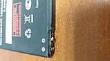 Акумулятор Fly IQ445 Genius (1600mAh) BL7201 б\у, фото 3