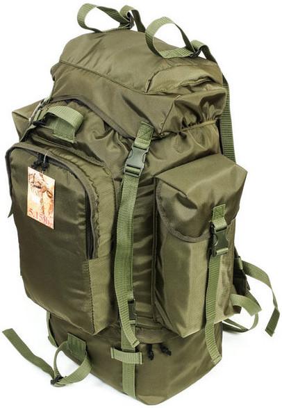 Туристический рюкзак пошив