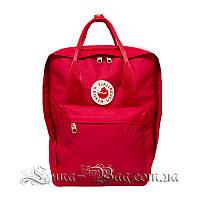 Городской рюкзак (FJALLRAVEN KANKEN) 5 Цветов Красный (41x30x10 cm.)