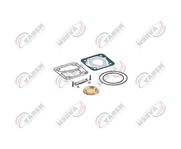 Комплект ремонтный прокладок с клапанами WABCO, Mercedes-Benz Axor, Atego (411 151 925 2 | 1100040100)