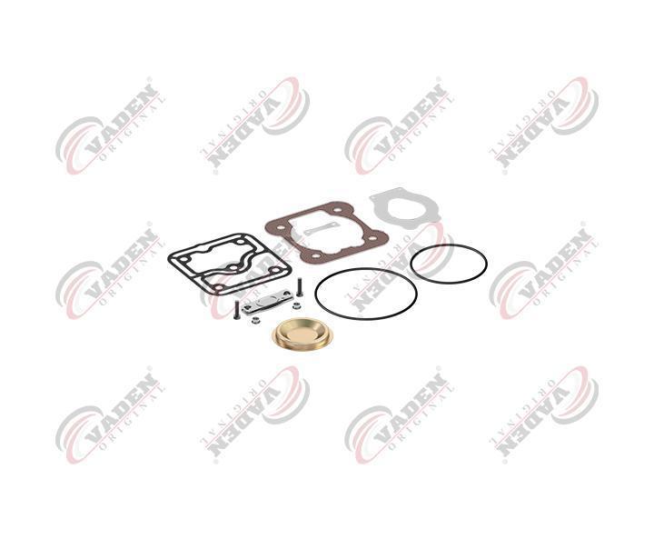 Комплект ремонтный прокладок с клапанами KNORR, Mercedes-Benz 2521 не полный к-т (1100170100)