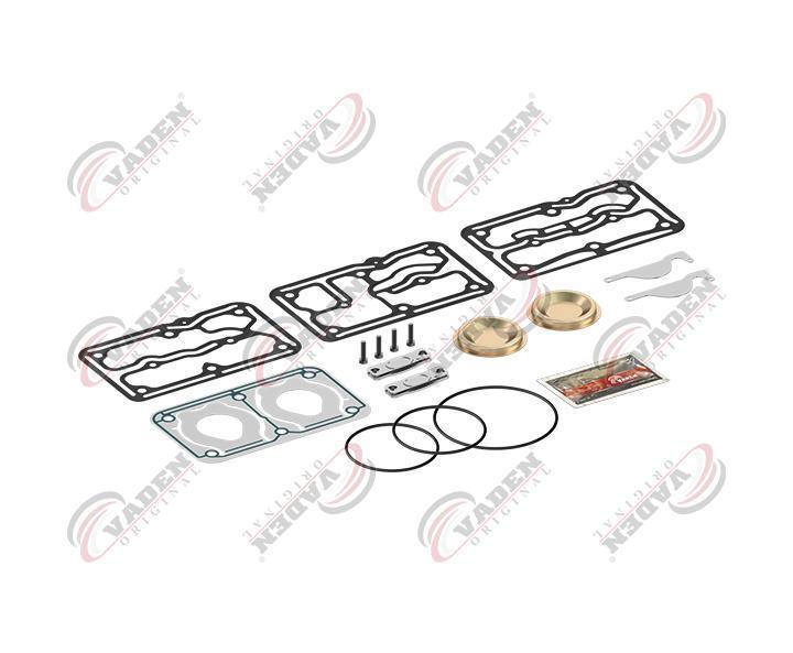 Комплект ремонтный прокладок с клапанами WABCO, Mercedes-Benz EVOBUS Citaro O530G (1100220100)