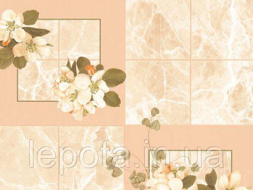 Обои бумажная мойка B56,4 Анабель 8138-02, фото 2