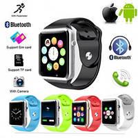Smart Watch Phone A1 Умные часы смарт вотч