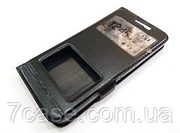 Чехол книжка с окошками momax для Lenovo K5 / K5 Plus / A6020