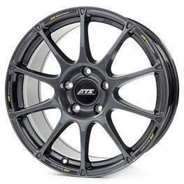 Диски ATS (ATС) модель GTR Street цвет Dark-grey