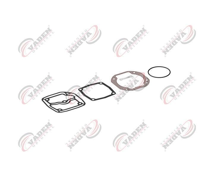 Комплект ремонтный прокладок с клапанами KNORR, MAN TGA (51.54114-6049   1200010770)