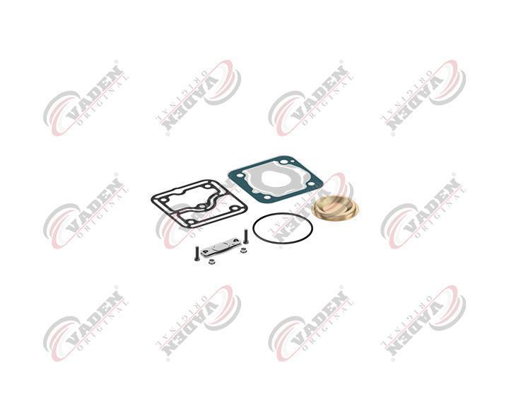Комплект ремонтный прокладок с клапанами WABCO, MAN 32.270 V-образный старый тип (1200050500)