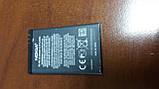Аккумулятор для телефона Nokia BL-4U (1100 mAh)  б\у, фото 2